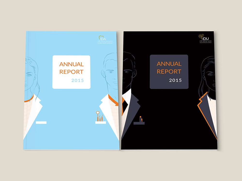 Think Media - IDA and IDU Annual Reports