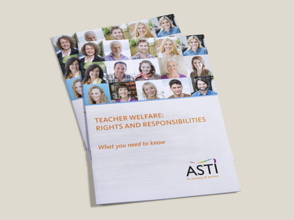Think Media - ASTI - Teacher Welfare: Rights and Responsibilities
