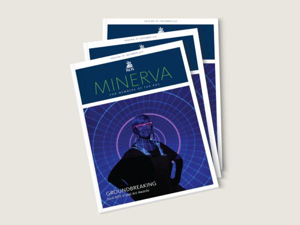 Think Media - Minerva