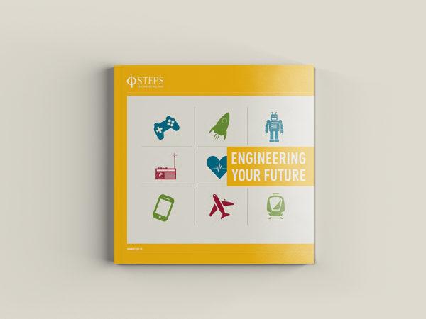 Think Media - Engineers Ireland - Engineering your Future