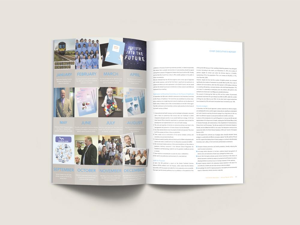 Think Media - IDA and IDU Annual Reports 2016