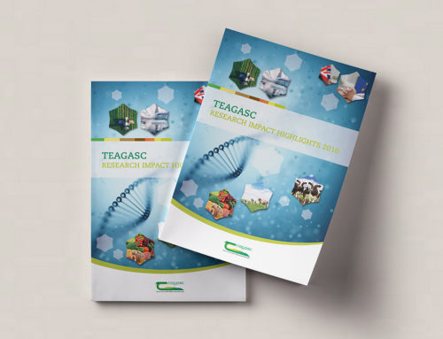 Teagasc Research Impact Highlights 2016