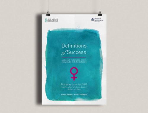 Definitions of Success Seminar