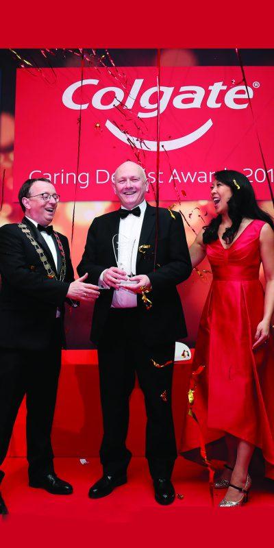 Colgate-caring-dentist-awards-2018