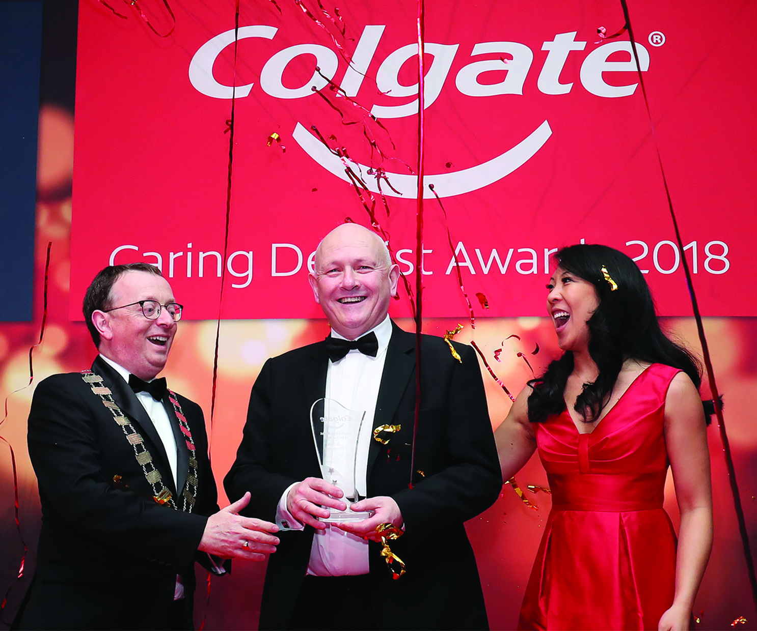 Colgate-caring-dentist-awards-2018